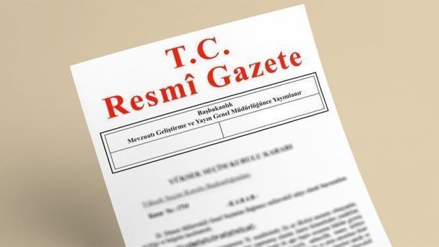 Ceza Muhakemesi Kanunu Gereğince Görevlendirilen Müdafi Ve Vekillere Yapılacak Ödemelere İlişkin 2017 Yılı Tarifesi Resmi Gazetede Yayımlandı