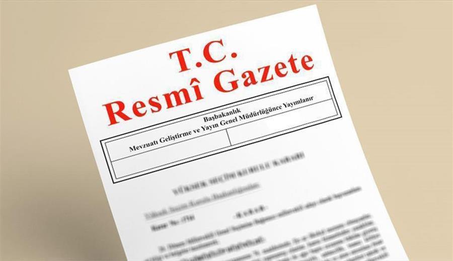 2018 YILI AVUKATLIK  ASGARİ ÜCRET TARİFESİ RESMİ GAZETE YAYIMLANDI