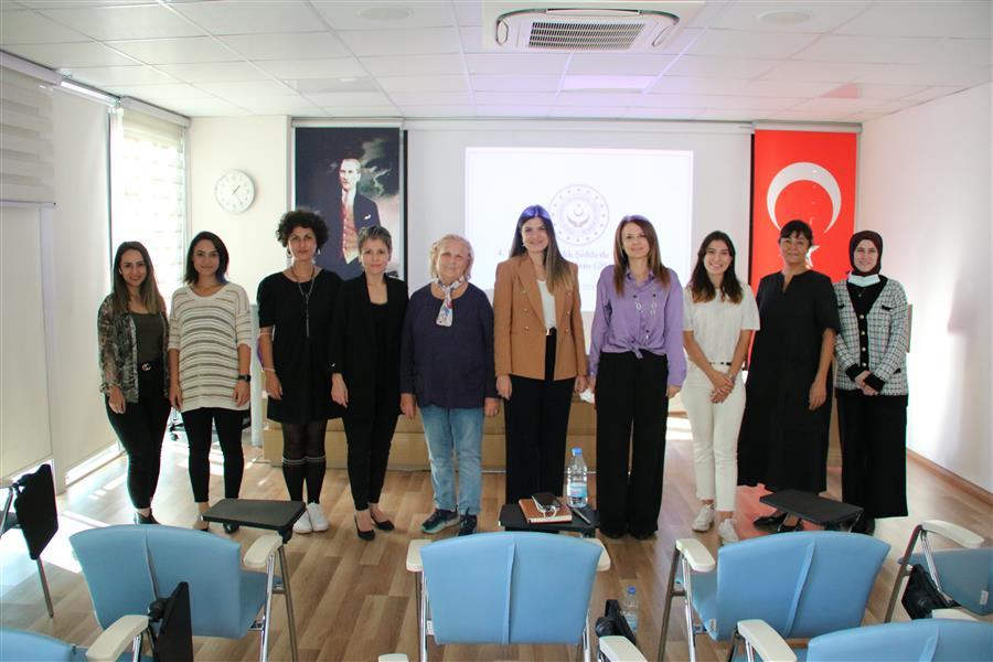 Kadın Hakları ve Toplumsal Cinsiyet Eşitliği Komisyonu